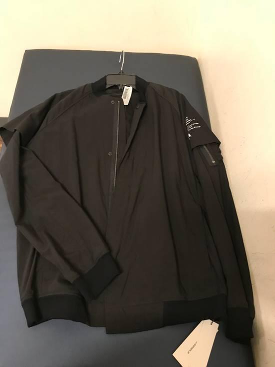 Julius 577BLM2-P Viscose Type Writer Cloth Jacket Size US L / EU 52-54 / 3 - 4