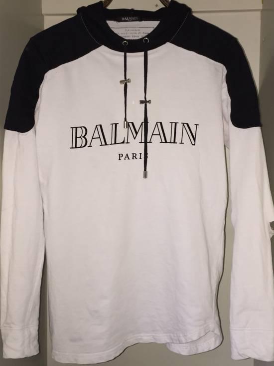 Balmain Hoodie Size US XS / EU 42 / 0