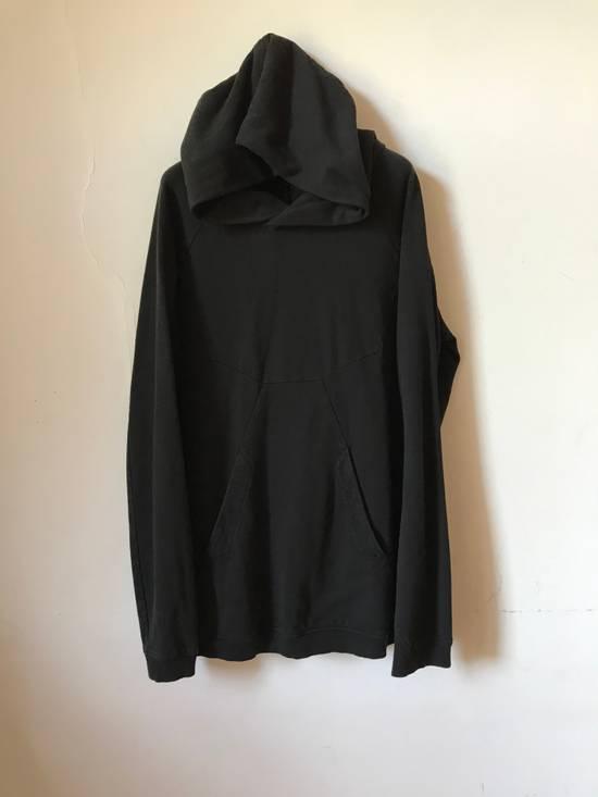 Julius Julius black hoody Size US M / EU 48-50 / 2