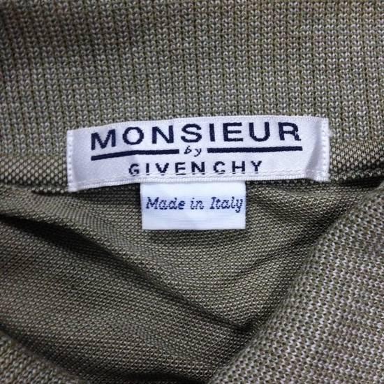 Givenchy Givenchy Monsieur Polo shirt button down nice design Medium size Size US M / EU 48-50 / 2 - 2