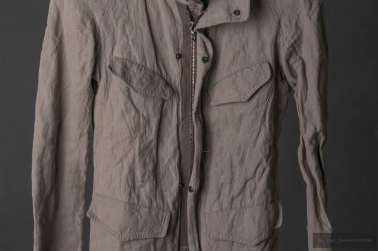Julius 2007 SS military jacket Size US S / EU 44-46 / 1 - 2