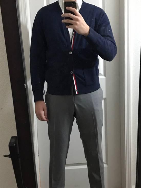 Thom Browne Thom Browne Color Strip Cardigan Size US M / EU 48-50 / 2 - 6