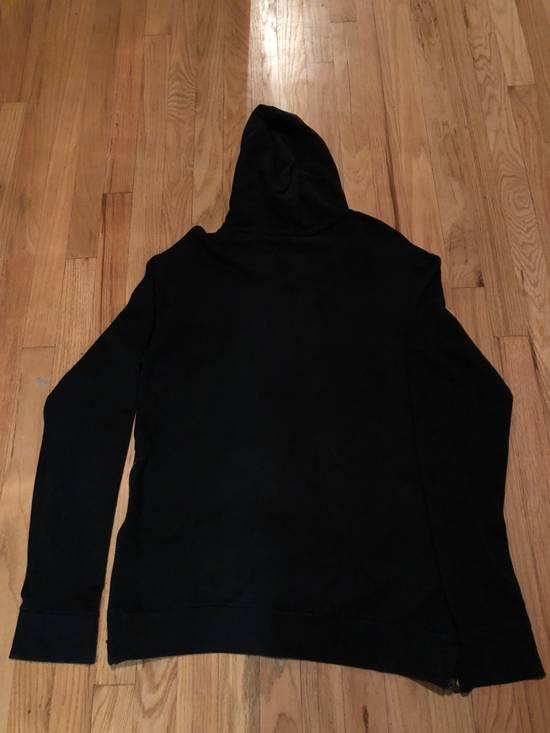 Balmain Balmain Sweatshirt Black Zip Up Size US L / EU 52-54 / 3 - 6