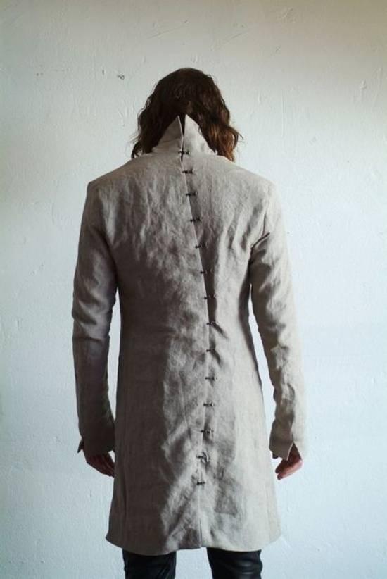 Obscur Obscur Lenin Scholiosis Spine Chain Jacket Size S Size US S / EU 44-46 / 1