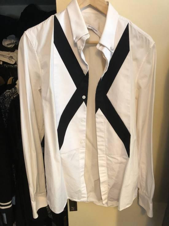 Givenchy GVC shirt Size US M / EU 48-50 / 2