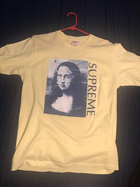 Supreme Supreme Mona Lisa Tee Size US M / EU 48-50 / 2