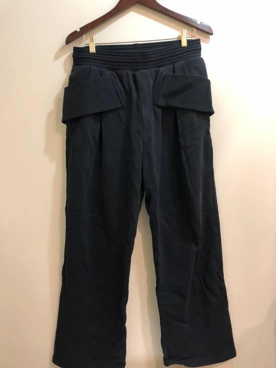 Givenchy Bandage Detailing Cotton Sweatpants Size US 34 / EU 50 - 1