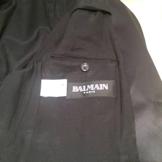 Balmain tux jacket Size 42R - 2