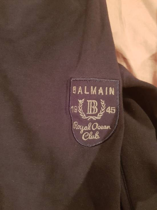 Balmain Balmain Yacht Edition Track Jacket Size US XL / EU 56 / 4 - 3