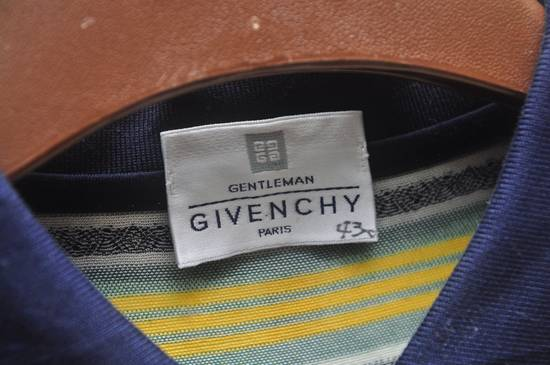 Givenchy Givency Made In Italy Shirt Size US M / EU 48-50 / 2 - 4