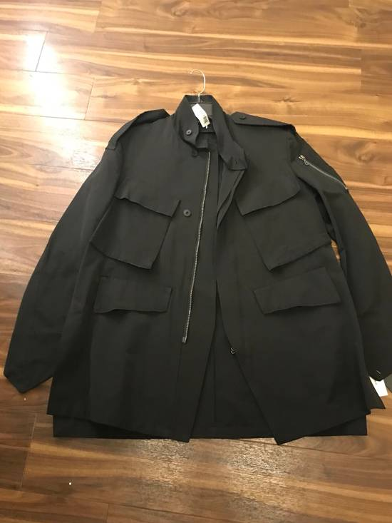 Julius 577BLM10 Gross Grain Multi Pocket Jacket Size US S / EU 44-46 / 1