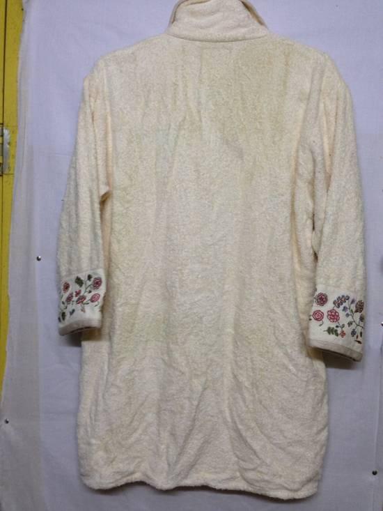Givenchy Givenchy Eponges Bathrobes Size US M / EU 48-50 / 2 - 1