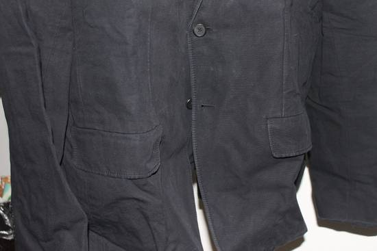 Givenchy Givenchy navy blazer/military jacket sz 52 Size US L / EU 52-54 / 3 - 2