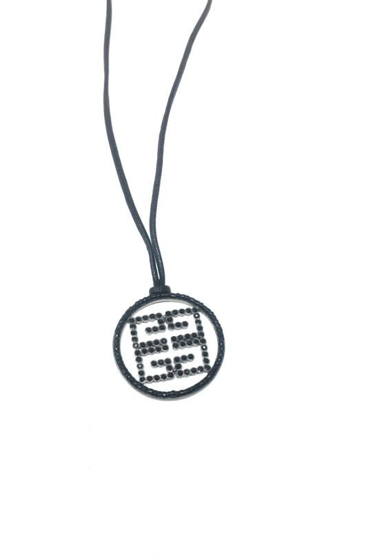 Givenchy Logo necklace Size ONE SIZE - 3
