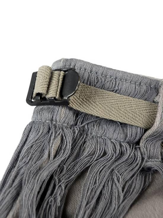 Miharayasuhiro Mummy Bondage Pants Size US 29 - 6