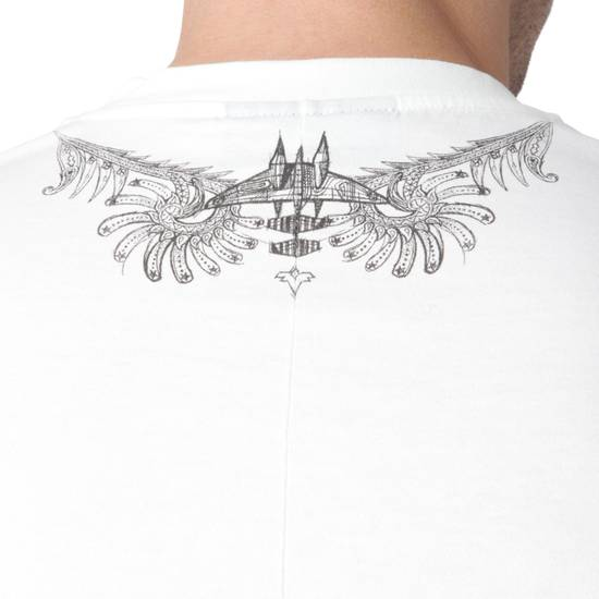 Givenchy $340 Givenchy Tattoo Honor Jersey Rottweiler Madonna Slim Fit T-Shirt size L (M) Size US L / EU 52-54 / 3 - 4