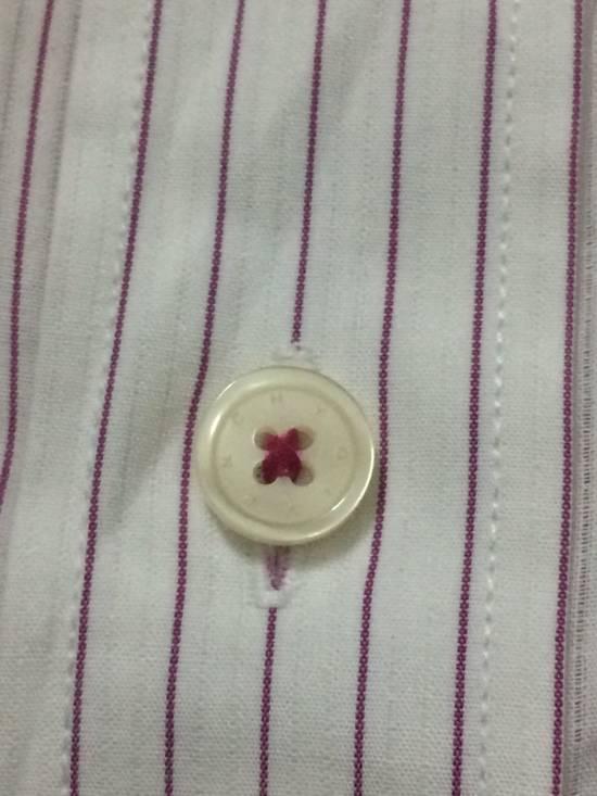 Givenchy Givenchy Men S/Sleeve Button Up Designer Medium. Size US M / EU 48-50 / 2 - 2