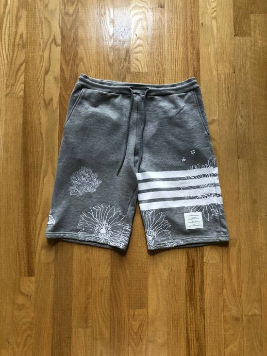 Thom Browne Thom Browne Embroidered Shorts Size 1 Size US 32 / EU 48