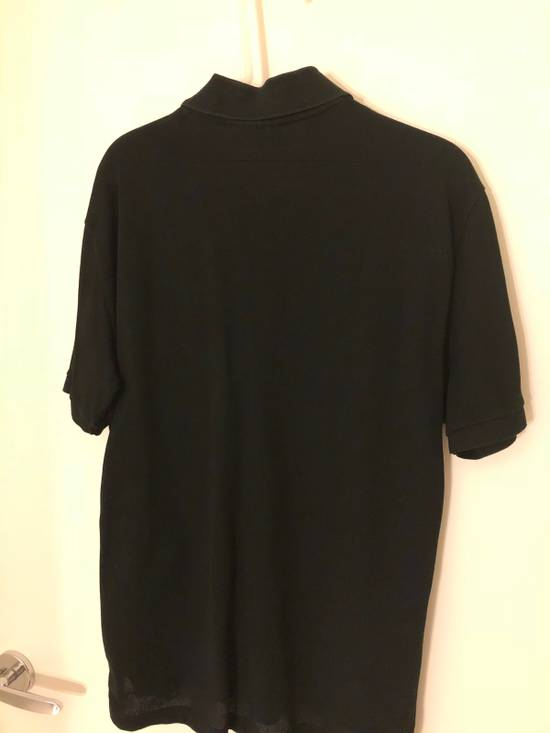 Givenchy Black Rottweiler Polo Size US L / EU 52-54 / 3 - 2