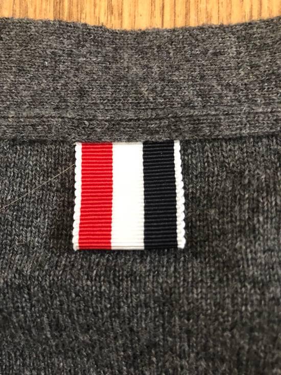 Thom Browne * FINAL DROP * Classic 4 Bar Cashmere Cardigan Size US S / EU 44-46 / 1 - 3