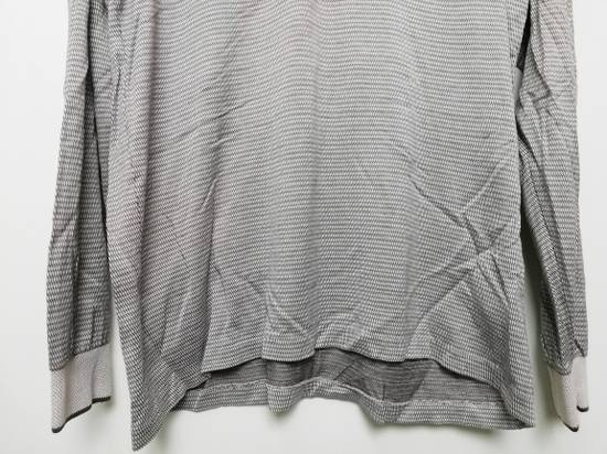 Balmain Pierre Balmain Paris Long Sleeves Golf Shirt Size US L / EU 52-54 / 3 - 2