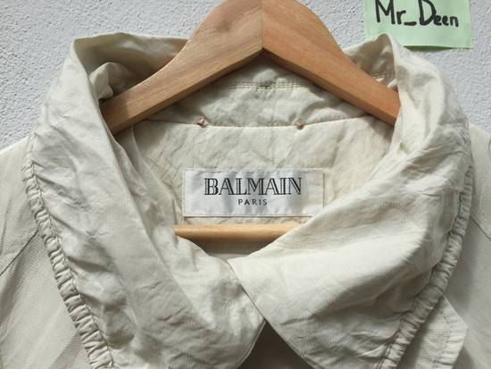 Balmain FINAL DROP!! LUXURY!! BALMAIN Paris Jacket Size US M / EU 48-50 / 2 - 12
