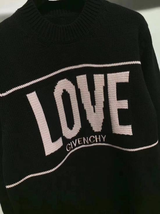 Givenchy Givenchy Sweater Size US L / EU 52-54 / 3 - 3