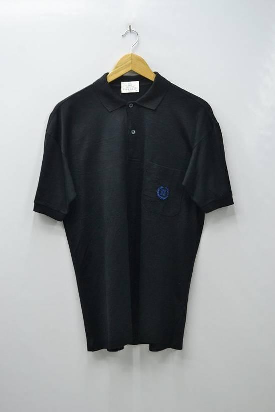 Givenchy Givenchy Shirt Vintage Givenchy Gentleman Paris Polo Shirt Givenchy Vintage Plain Pocket Made in Italy Polo Shirt Men's M Size US M / EU 48-50 / 2
