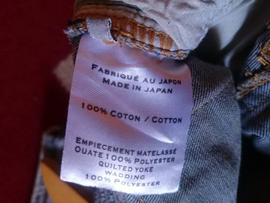 Balmain Balmain Biker Jeans Not Prada Burberry Hermes Gucci Rick Owens Issey miyake commes des Garcons a.p.c acne momotaro Size US 32 / EU 48 - 4