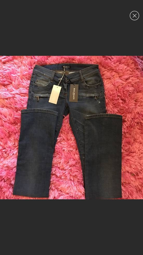 Balmain Brand New With Tags Balmain Jeans Size US 36 / EU 52
