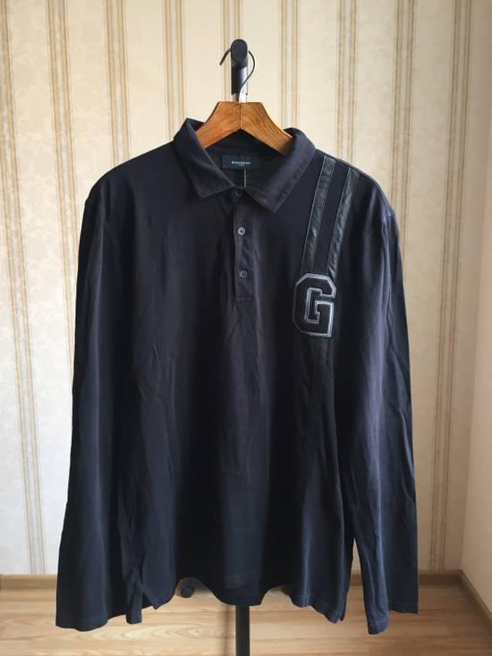Givenchy black longsleeve Size US M / EU 48-50 / 2