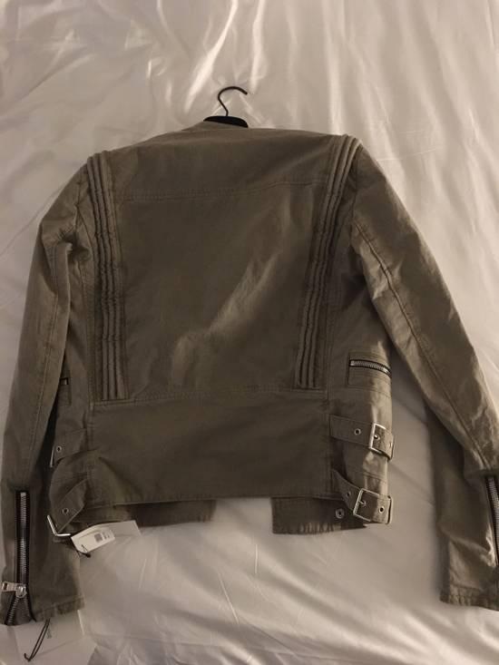 Balmain Biker Jacket NWT Size US S / EU 44-46 / 1 - 3