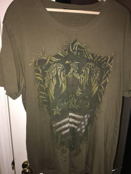 Balmain Tee Shirt Size US XL / EU 56 / 4
