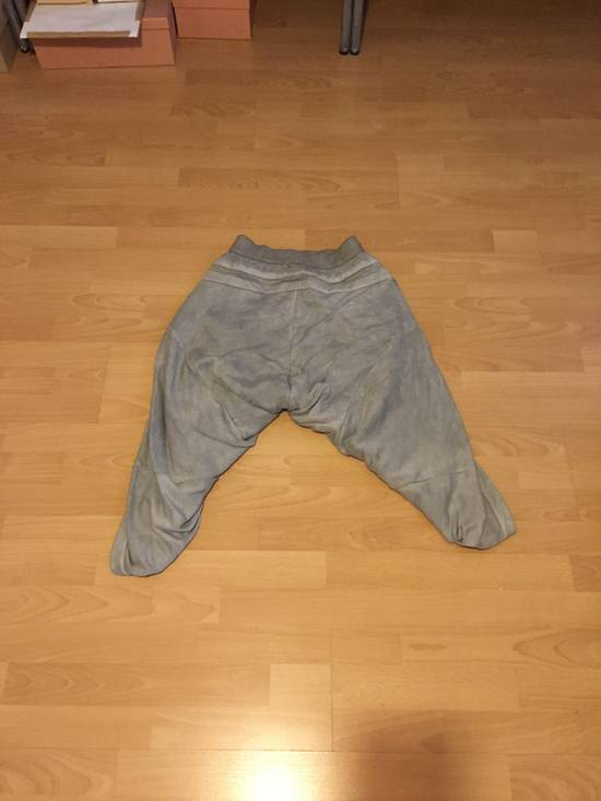 Julius Julius Sarouel Shorts - Grey - Size 1 Size US 29 - 9