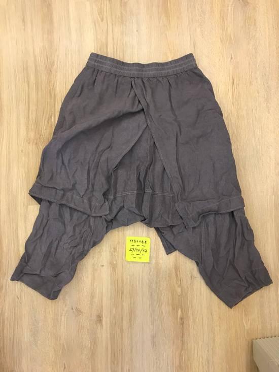 Julius julius skirt shorts. color - grey lilac (1) Size US 30 / EU 46