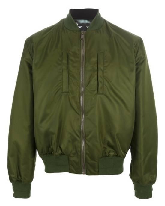 Givenchy NEW Men's Givenchy Reversible Bomber Jacket Size 50 Size US M / EU 48-50 / 2 - 4
