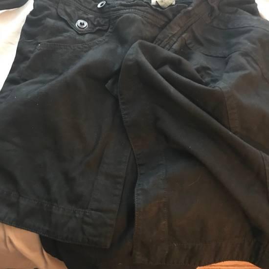 Julius SS12 skirt cropped jeans Size US 34 / EU 50 - 11