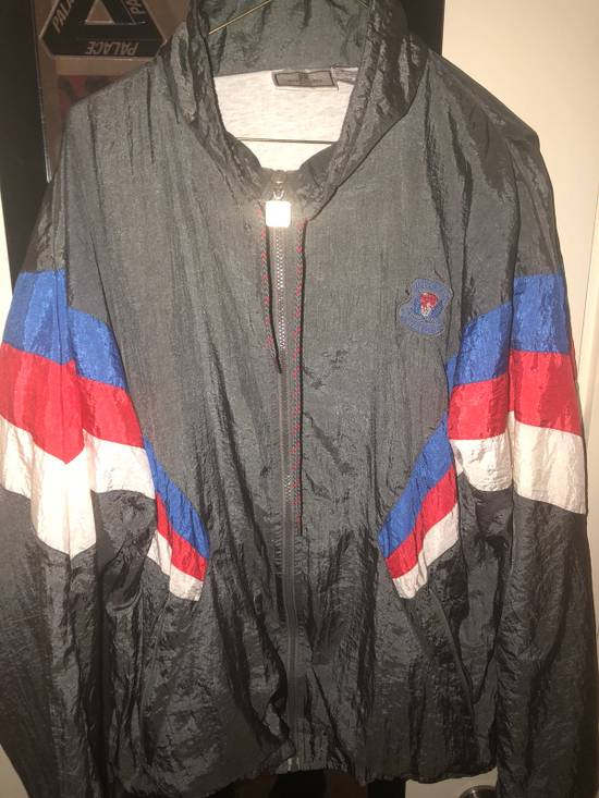 Givenchy Vintage Windbreaker Size US XL / EU 56 / 4