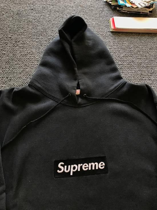 Supreme 1994 Black Box Logo Hoodie Size US L / EU 52-54 / 3 - 5