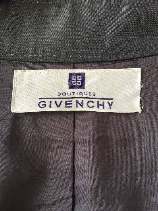 Givenchy Givenchy Boutiques Trench Coat//French luxury fashion house//Made in Japan Size US M / EU 48-50 / 2 - 2