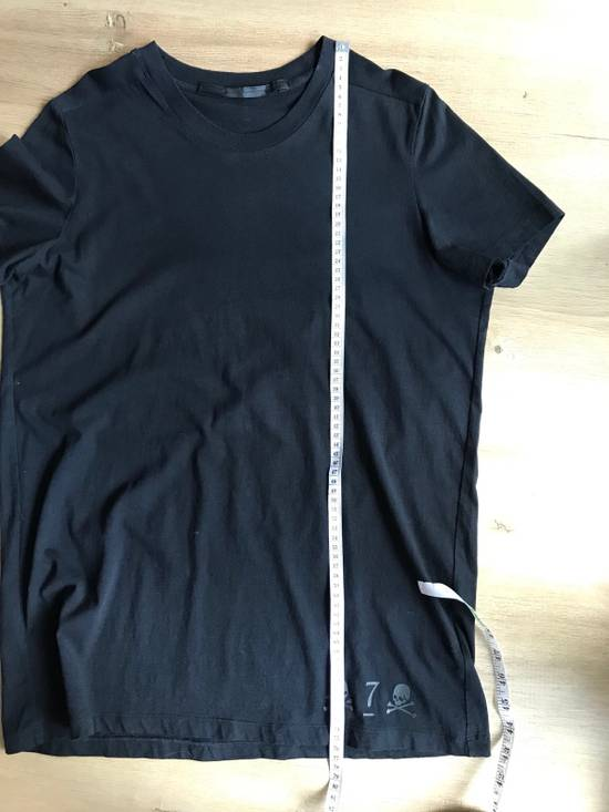 Julius Skull Print T Shirt Size US M / EU 48-50 / 2 - 10
