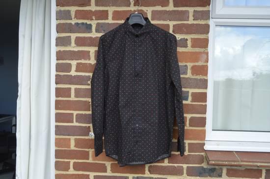 Givenchy Totem Print Shirt Size US M / EU 48-50 / 2