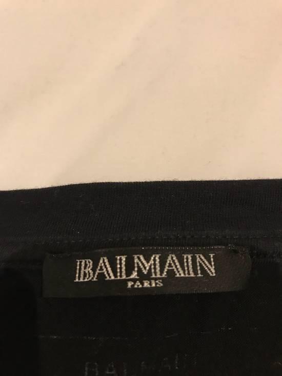 Balmain Balmain Tee Size US L / EU 52-54 / 3 - 1