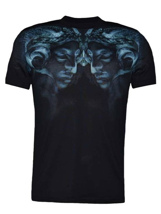 Givenchy Rams Head Print T-shirt Size US XS / EU 42 / 0 - 1