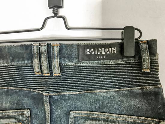 Balmain Balmain Jeans Brand New Size US 30 / EU 46 - 4