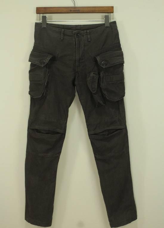 Julius Cargo Pants x FW 10-11 x Julius 7 x Goth_ik Size US 30 / EU 46