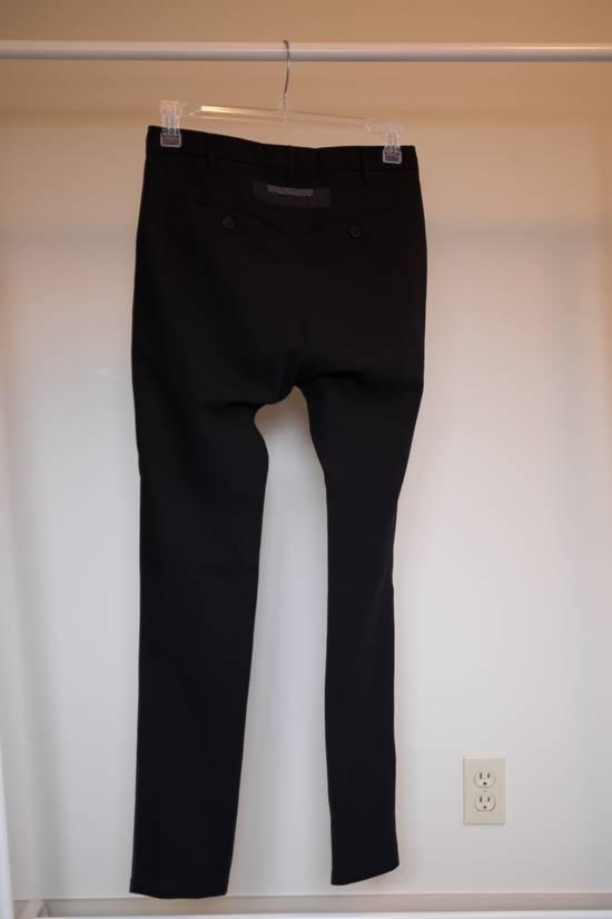 Julius Skinny, Pleated Dress Pants Size US 28 / EU 44 - 1