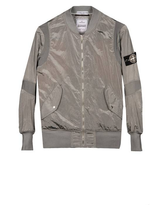 Stone Island Articulated Anatomy Bomber Jacket (Last price drop) Size US L / EU 52-54 / 3
