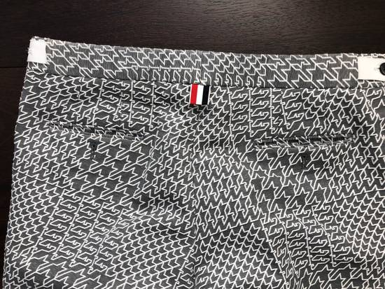 Thom Browne Allover Print Size US 34 / EU 50 - 7