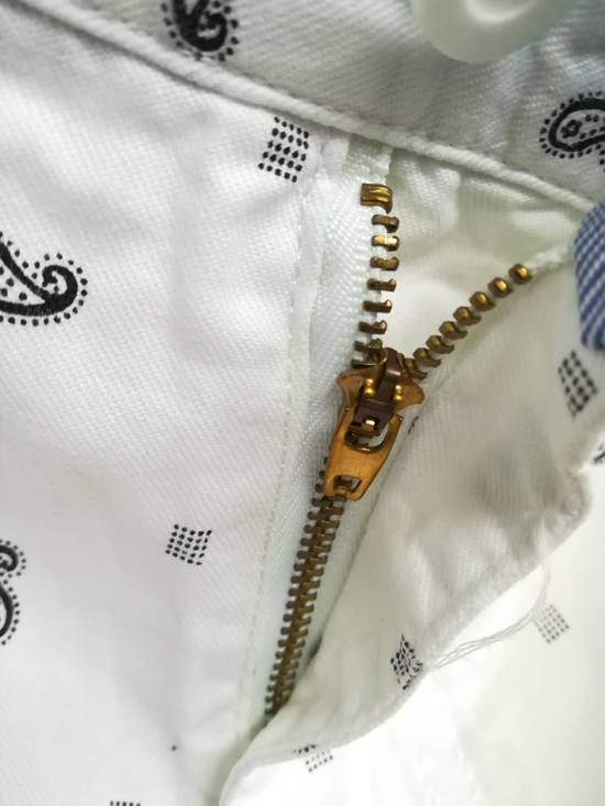 Thom Browne Authentic Thom Browne Short Pants Size US 34 / EU 50 - 3